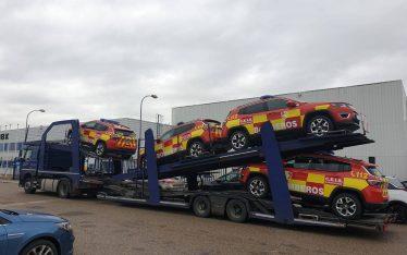 Transporte Solidario de coches por carretera Hyundai y Carset_1