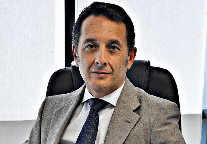 Sergio Cortés - Fundador de Carset empresa de transporte de vehículos